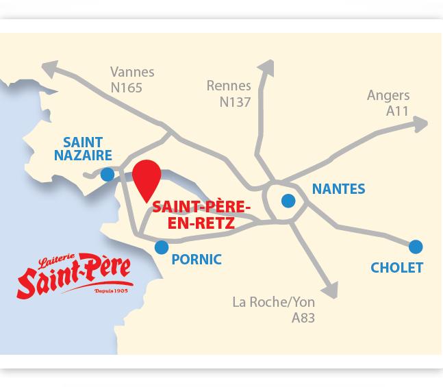 LA LAITERIE SAINT PRE La Claie 44320 Saint Pre En Retz Au Coeur Du Pays De 45 Minutes Nantes Et 30 Nazaire